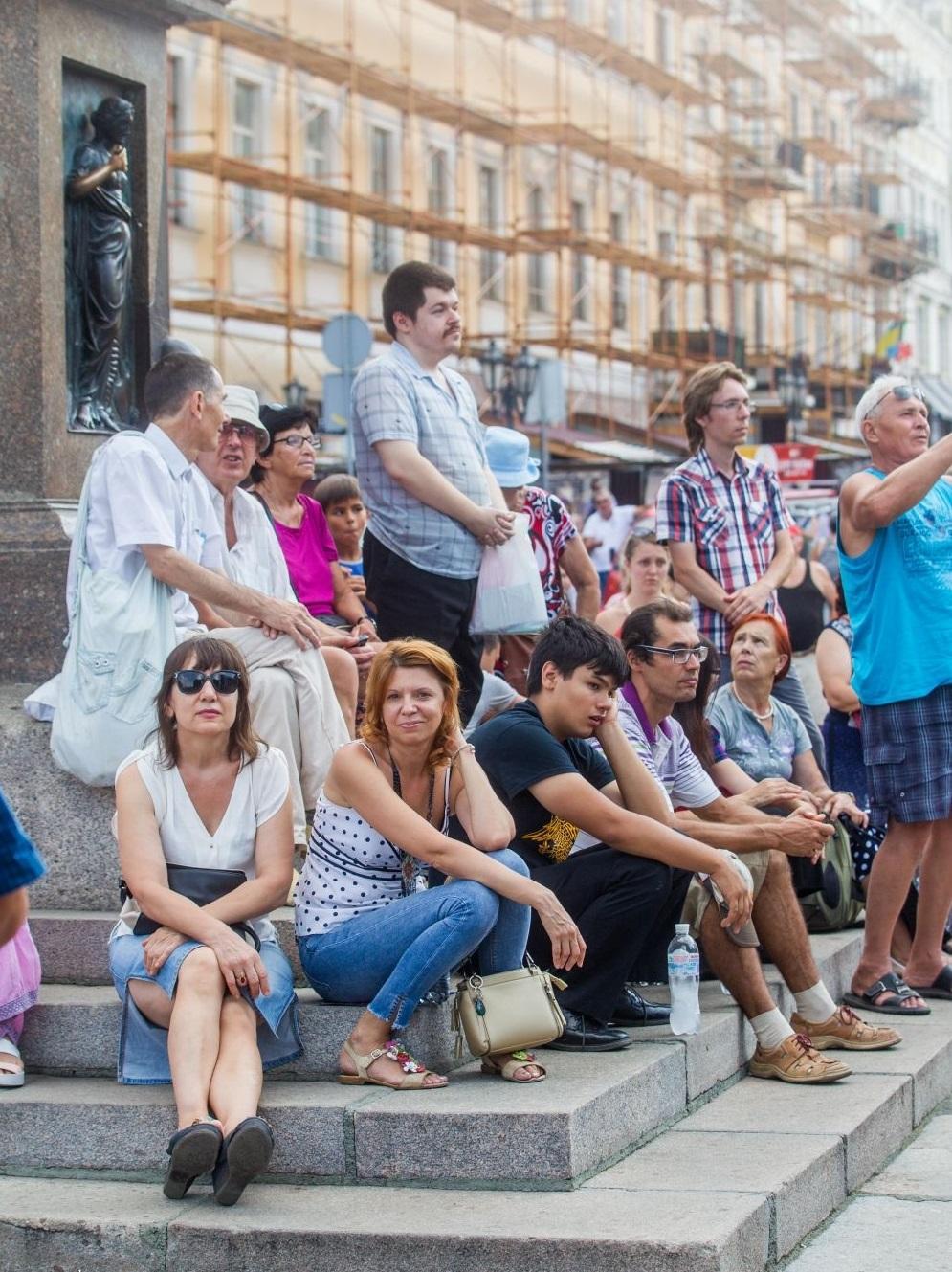 В Одессе состоялся концерт, посвященный 1030-летнему юбилею Крещения Киевской Руси / eparhiya.od.ua