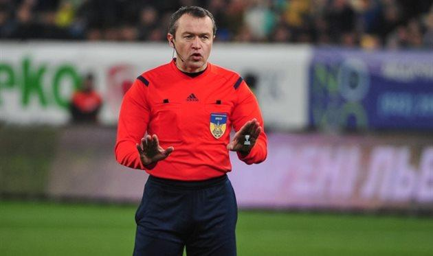 Костянтин Труханов / upl.ua