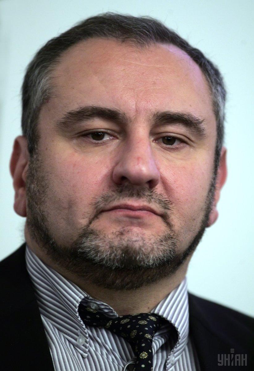 Владимир Дубровский рассказал о риске амнистии для рядовых граждан / фото УНИАН