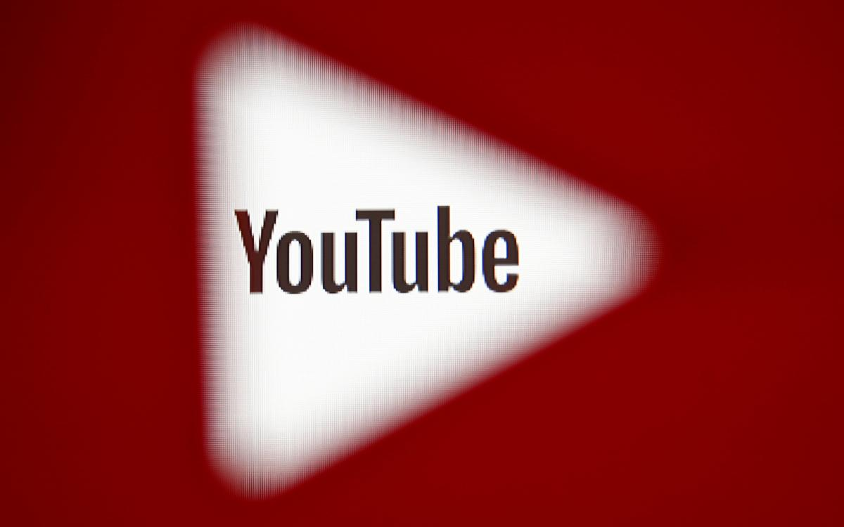 Вести Крым заблокировали на Youtube из-за пропагандистского видео против Украины / REUTERS