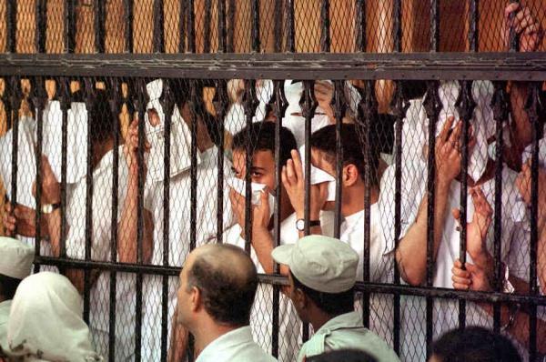 """У Єгипті тривають суди щодо """"Братів-мусульман"""" / islam-today.ru"""