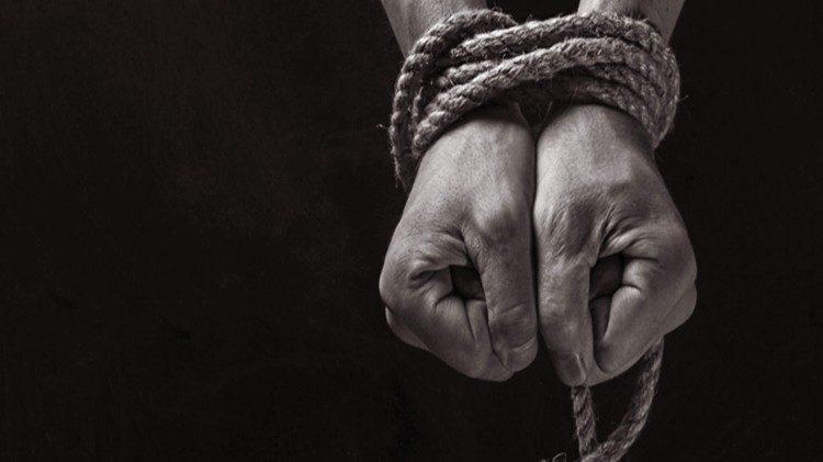 День боротьби з торгівлею людьми відзначається 30 липня / vaticannews.va