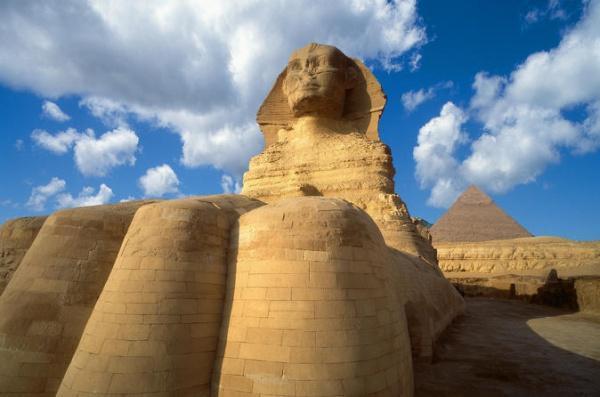 Новый музей расскажет о верованиях древнего Египта / Islam-today