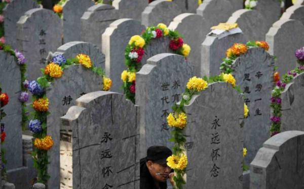Кремация может стать единственным разрешенным способом похорон в Китае / islam-today.ru