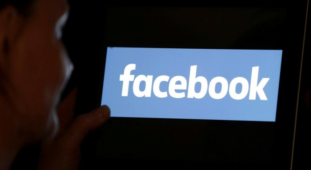 Facebook audience in Ukraine grows by 3 mln people in 2018