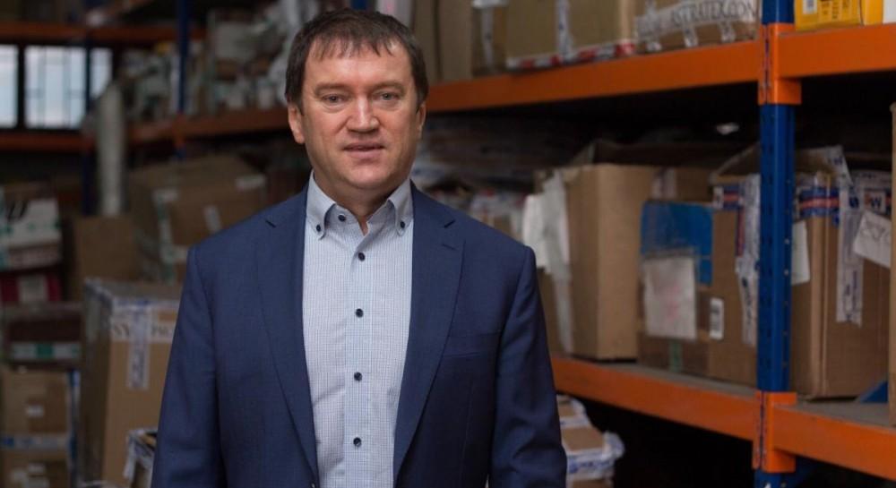 Засновник Meest Ростислав Кісіль заявив про відкриття 9650 пунктів  прийому-видачі посилок у Польщі (1.01 19) d5592e016a300