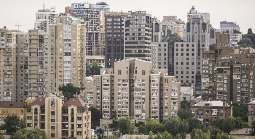 Kyiv apartments continue to rise in price