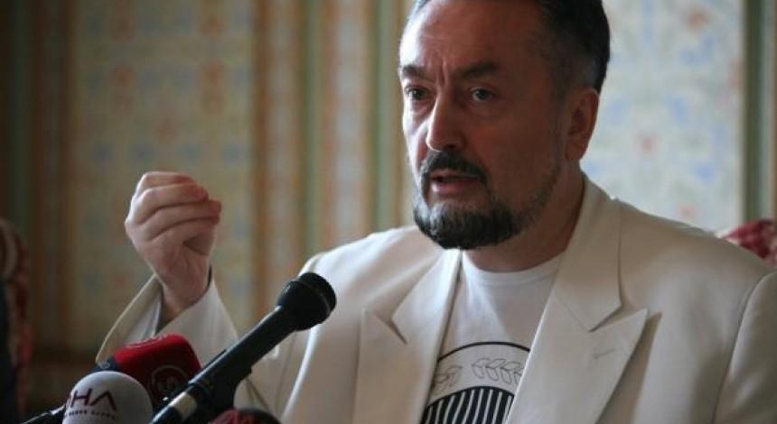 В Турции арестовали исламского проповедника за организацию преступной группировки из 235 человек