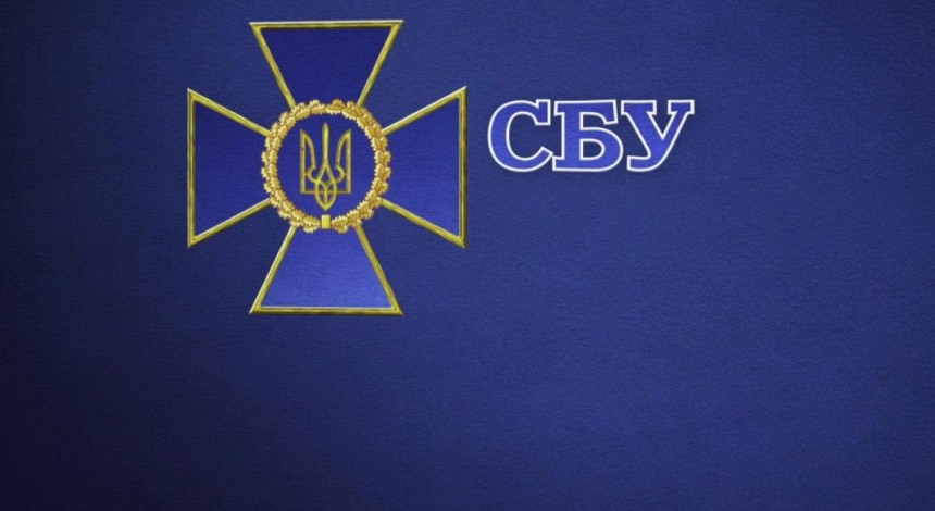 "SBU detains ""DPR"" terrorists' accomplice at Boryspil Airport"