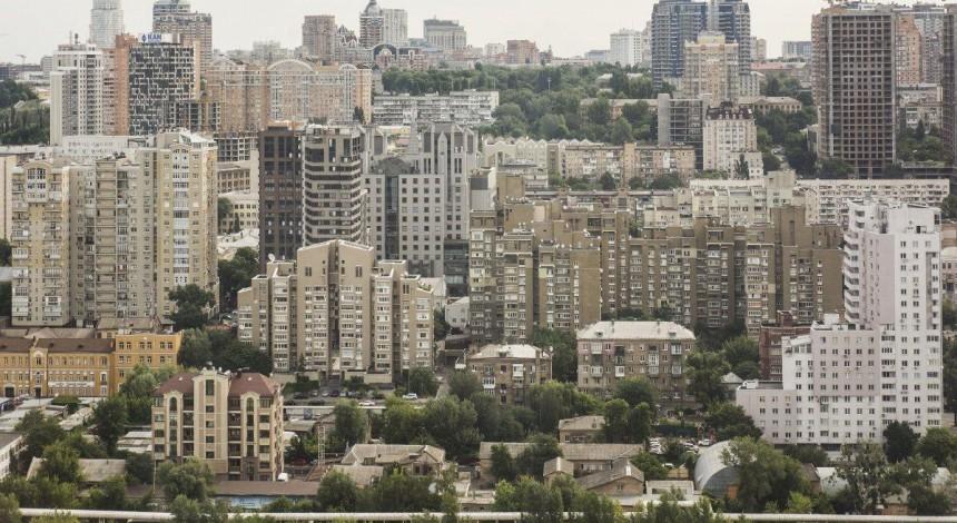 В Украине общественные заведения обзаведутся доступными туалетами на каждом этаже