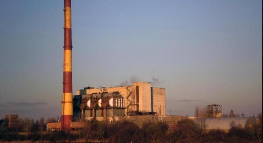 Киевский мусоросжигательный завод «Энергия» приостановил прием мусора