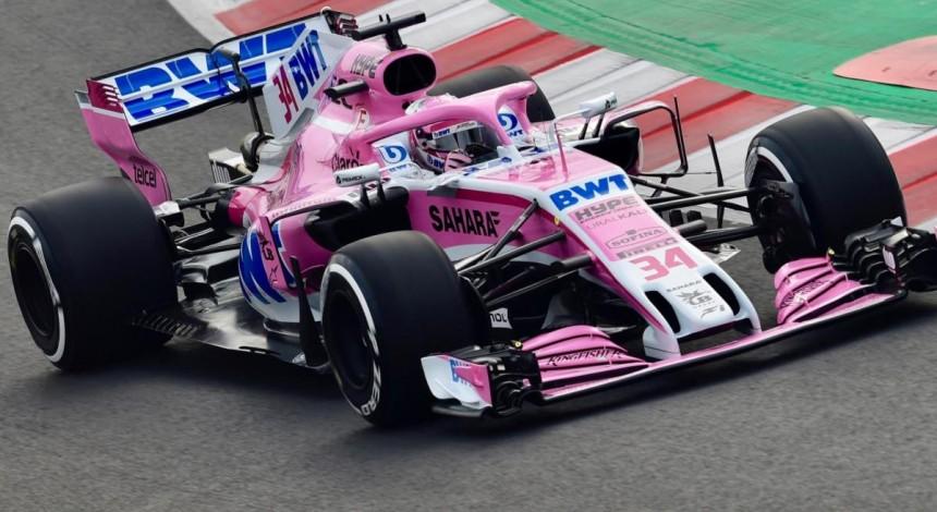 Директор Формули-1 пообіцяв зробити все можливе для порятунку команди Force India