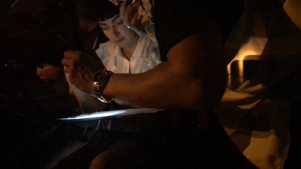 В Одессе пьяная следователь устроила ДТП / фото Дмитрий Кравчук