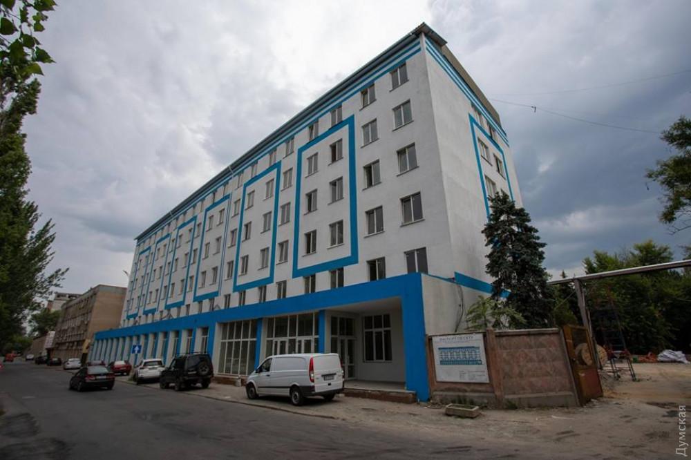 Выселять студентов из общежитий во время карантина, противоправно / фото: Юрия Бирюкова