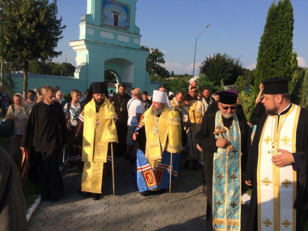Икону Божьей Матери «Почаевская» чествуют 5 августа / church.ua