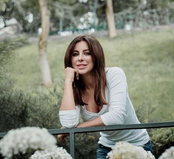 "Ані Лорак ""пропала"" / фото instagram.com/anilorak"