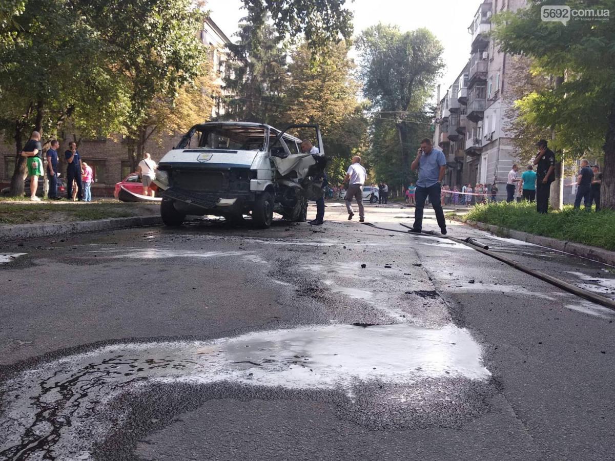 Депутата госпіталізовано / фото 5692.com.ua