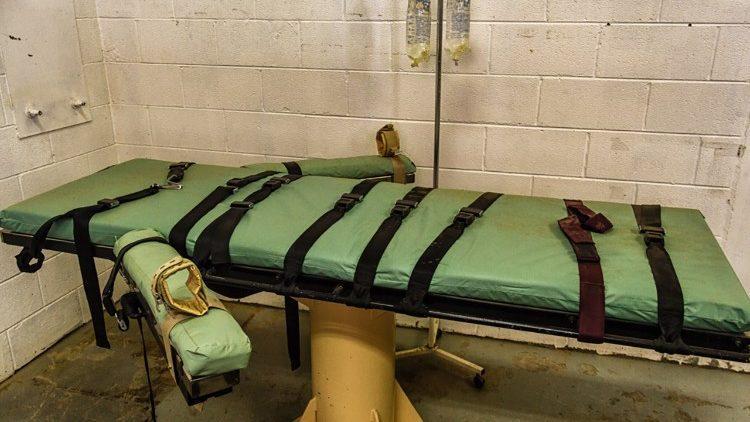 Положення про скасування смертної кари внесено доКатехизису Католицької Церкви / Ken Piorkowski