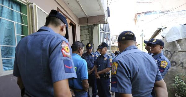 Правоохранители Филиппин задержали предполагаемого террориста / Islam-today