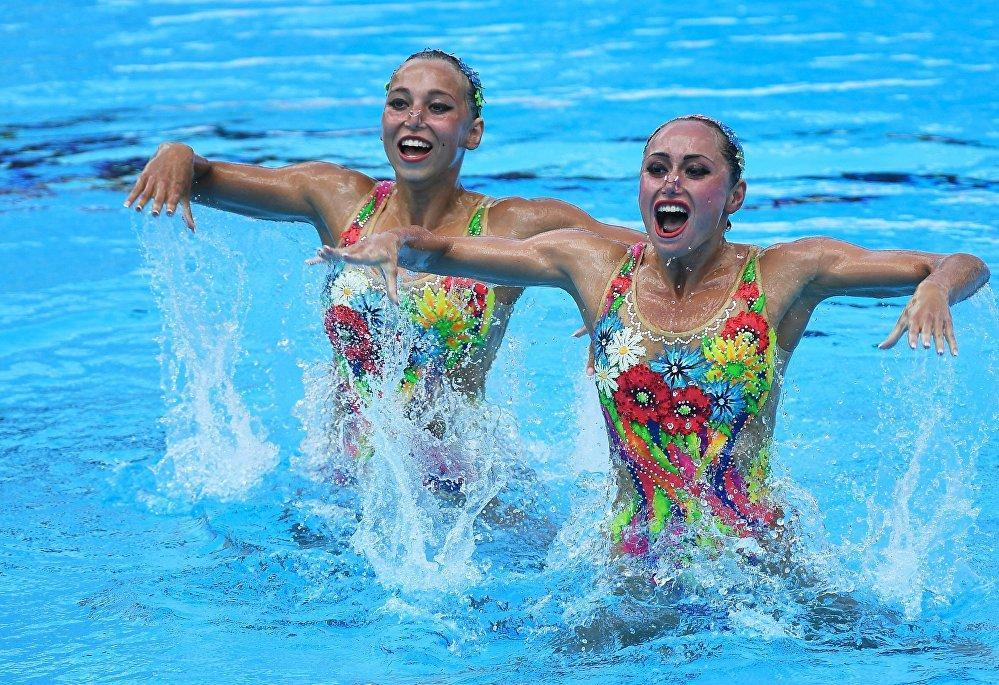 Савчук и Яхно завоевали серебро на чемпионате Европы / Isport
