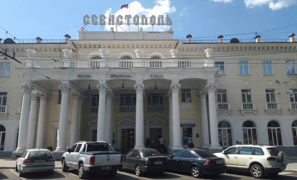Оккупированный Крым покинула последняя западная сеть отелей