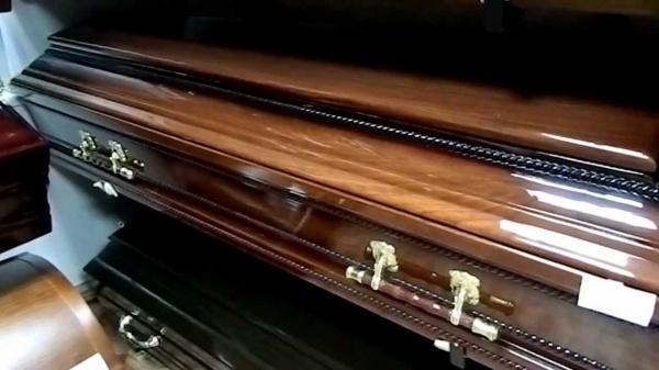 Жінка померла в труні під час «релігійного» ритуалу / islam-today.ru