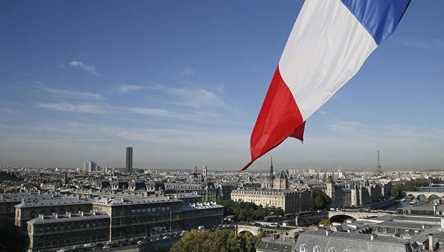 В Париже приветствуют намерение Католической Церкви добиваться отмены смертной казни во всем мире / AFP