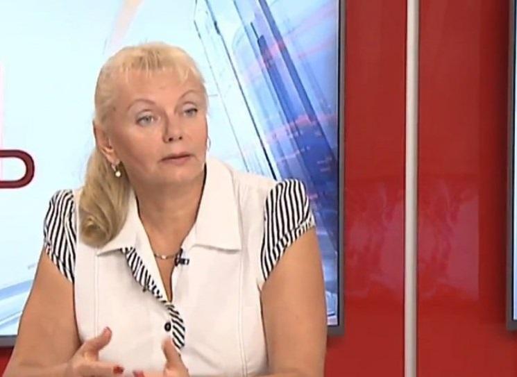 Неля Куковальська розповіла про те, чиї дії занепастили інтер'єр Андріївської церкви / 5.ua