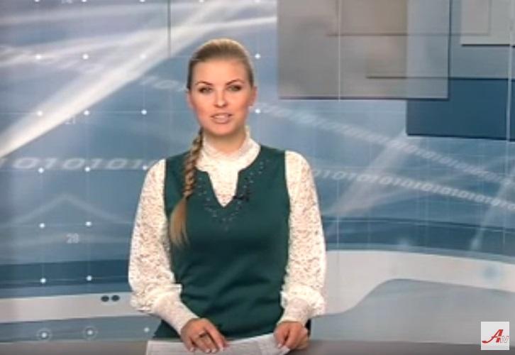 Сумська телеведуча загинула під потягом/ скрін відео