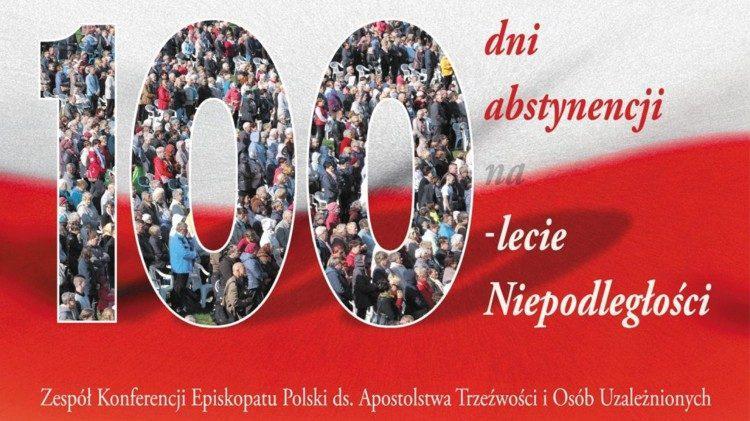 Відзначити 100-річчя незалежності Польщі 100 днями тверезості закликали католицькі єпископи / vaticannews.va