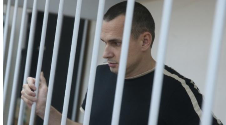 От помощи священнослужителя -исповеди или разговоре один на один -Сенцов отказался / hvylya.net