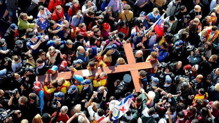 На Всесвітній День Молоді до Панами прибудуть 300 тисяч паломників / vaticannews.va