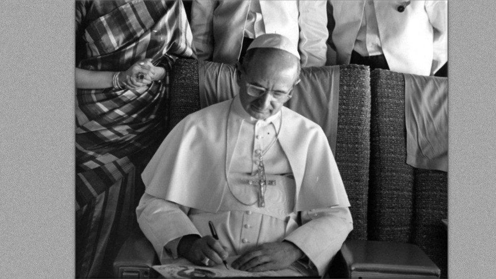 Сорок лет назад перестало биться сердце Папы Павла VI / vaticannews.va