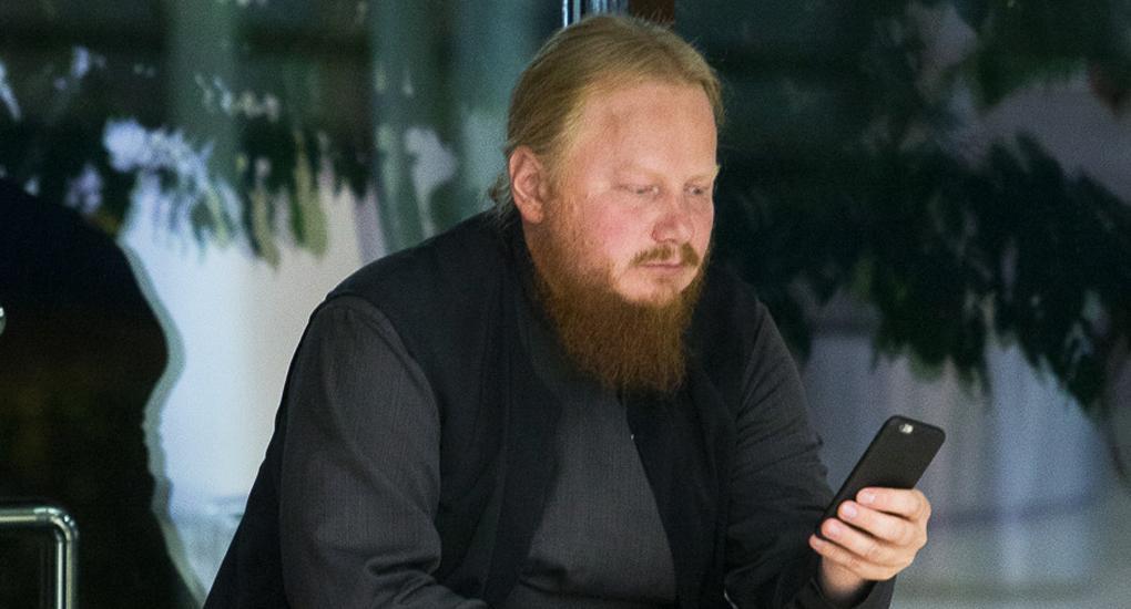 В інтернеті священик-відеоблогер повинен керуватися принципом християнської доцільності / foma.ru