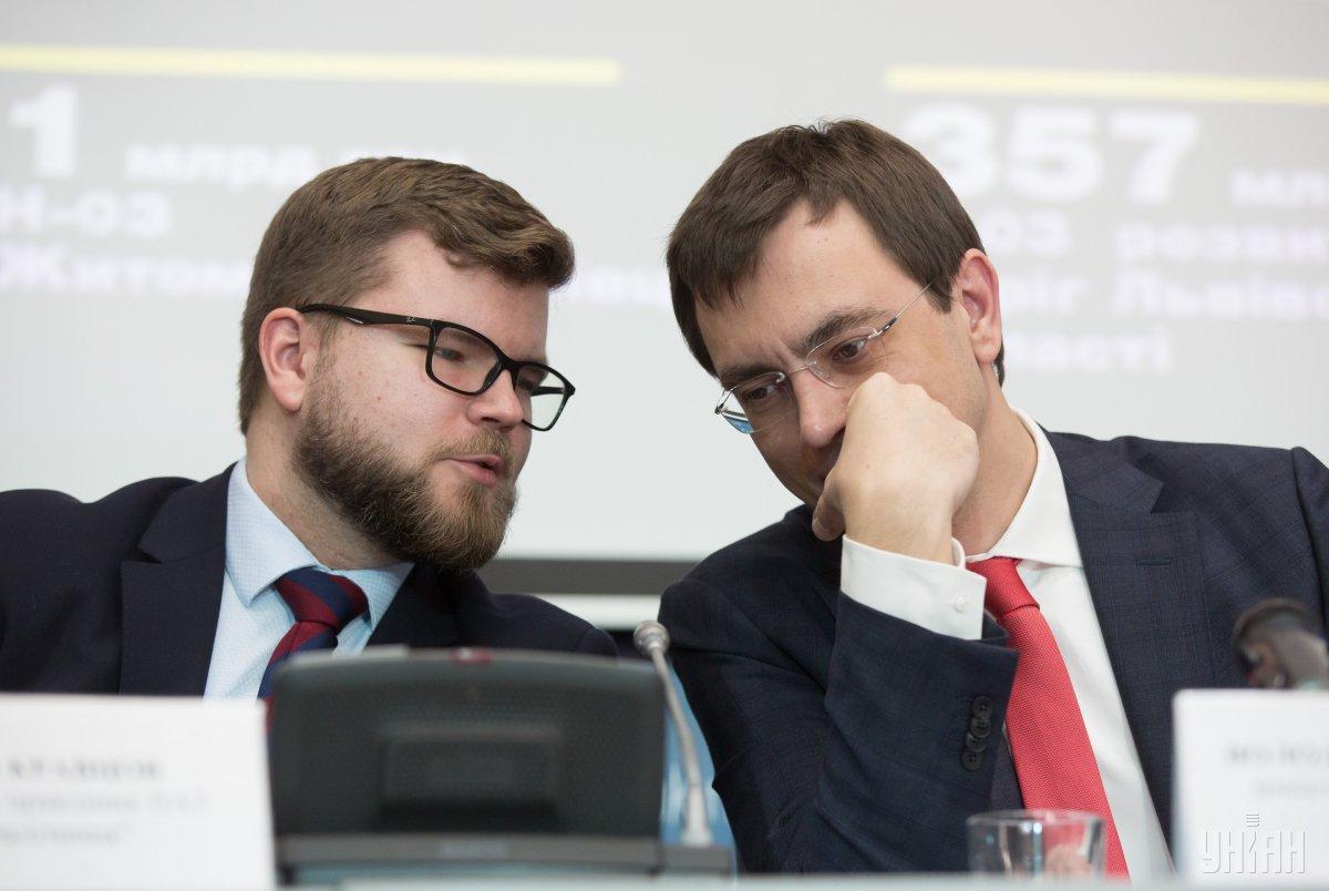 Рішення про скасування потягів до Росії залежить від РНБО та Кабміну / фото УНІАН