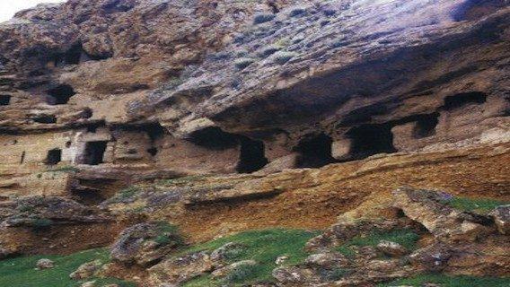 Печерний монастир святого Марона в Лівані / vaticannews