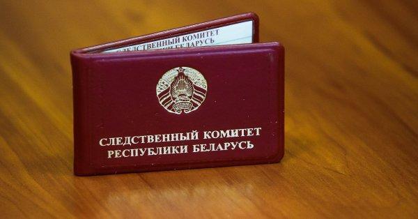 Білоруські силовики затримали ще одного журналіста / Twitter - TUT.BY