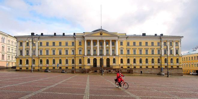 У Фінляндії відбувся найбільший науковий форум з біблеїстики/ sedmitza.ru