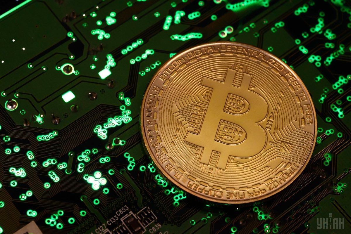 На заході Вас чекає багато корисної інформації про природу криптовалют / фото УНІАН