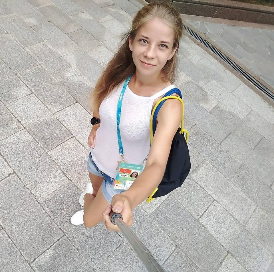 Аліна Цвілій / novynarnia.com