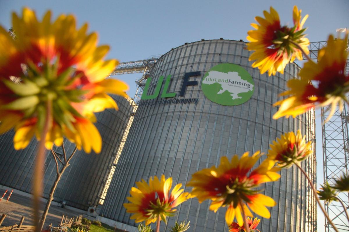 Укрлендфармінг почав процедуру реструктуризації боргу перед «Ощадбанком»