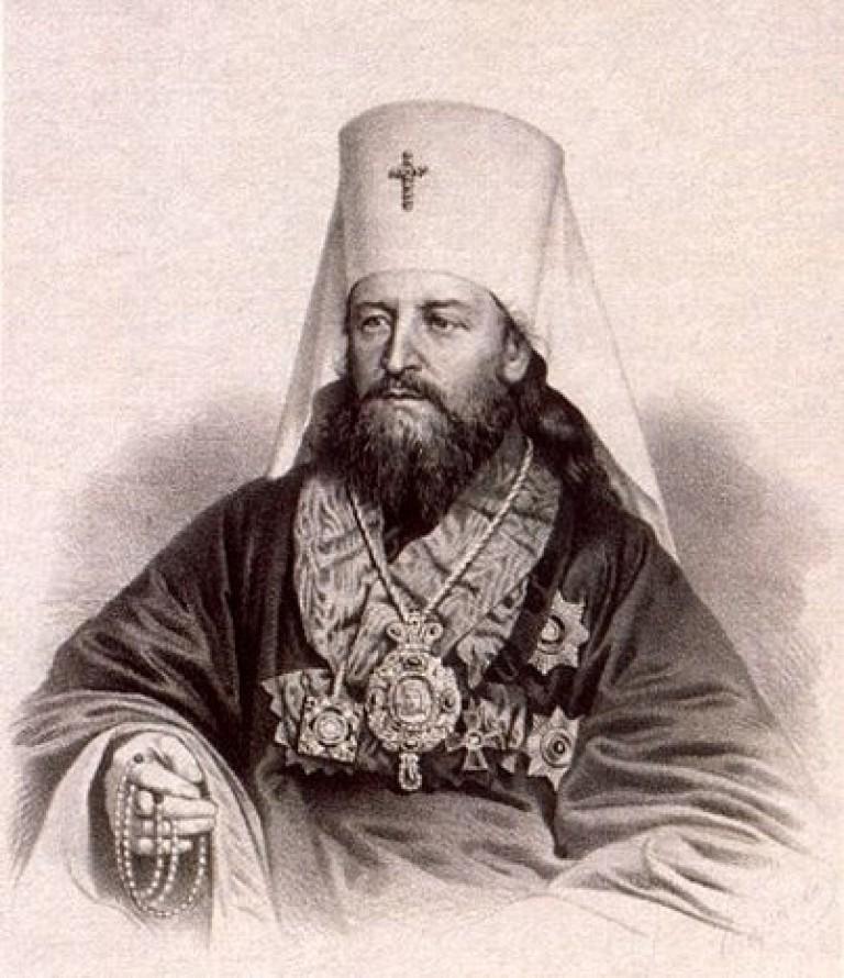У Мінську відбудеться Міжнародна конференція, присвячена Митрополиту Іосифу (Семашку) / church.by