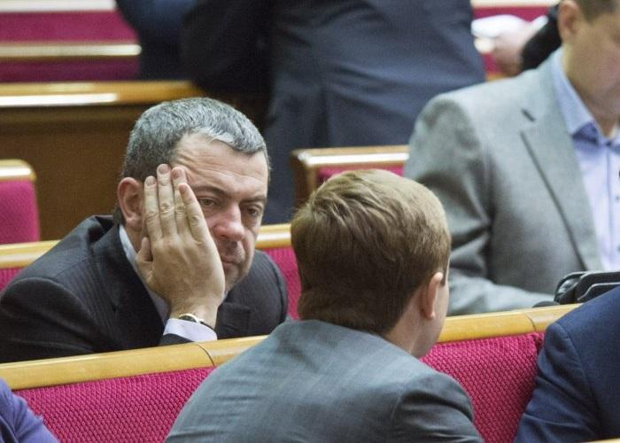 Мартыняк задекларировал миллионные доходы / Фото УНИАН
