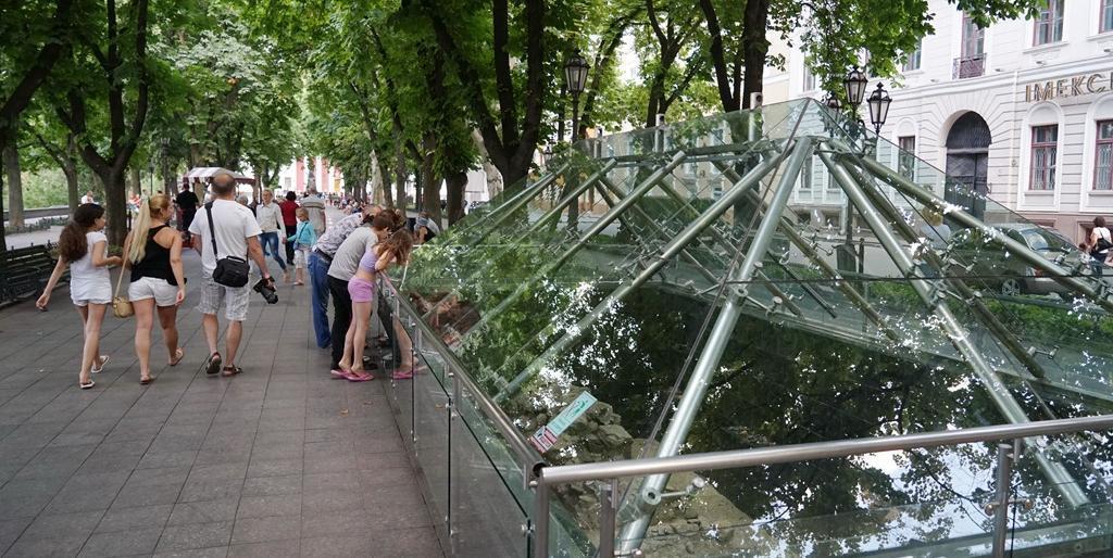 У Кременчуці хочуть створити такий самий музей під відкритим небом, як в Одесі / 05366.com.ua