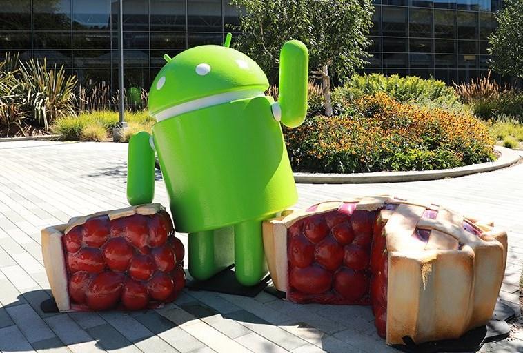 """В Android Pie зникла можливість """"відкату"""" до попередньої версії / фото facebook.com/AndroidOfficial"""