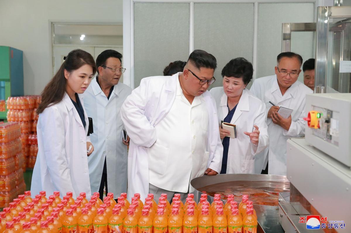 КНДР відхилила всі пропозиції США щодо ядерного роззброєння