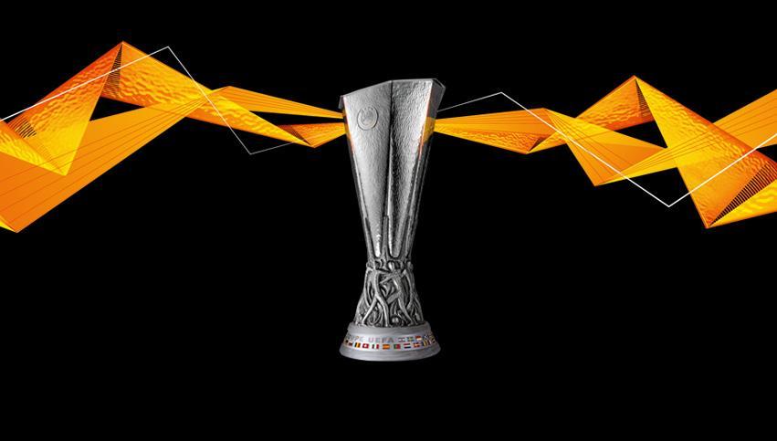 Дві українські команди дізнаються суперників по групі Ліги Європи / UEFA