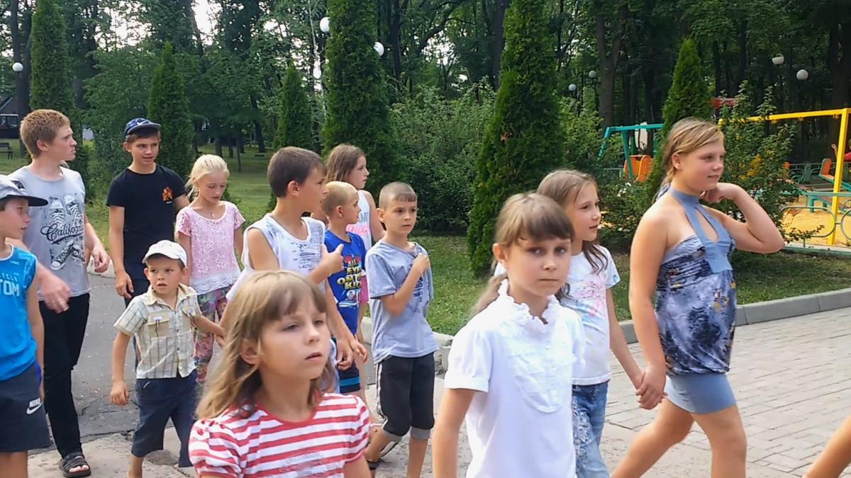Православні білоруси організували відпочинок для 70-ти дітей з Донбасу/ news.church.ua