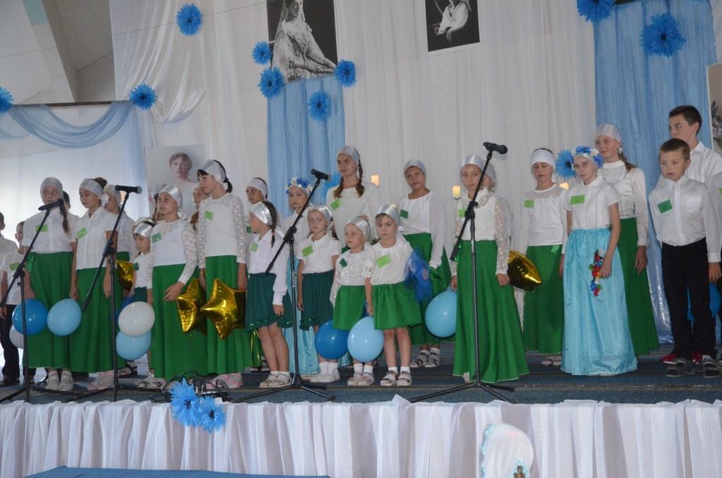 Традиционно на фестивале не определяют победителей / rivne.church.ua