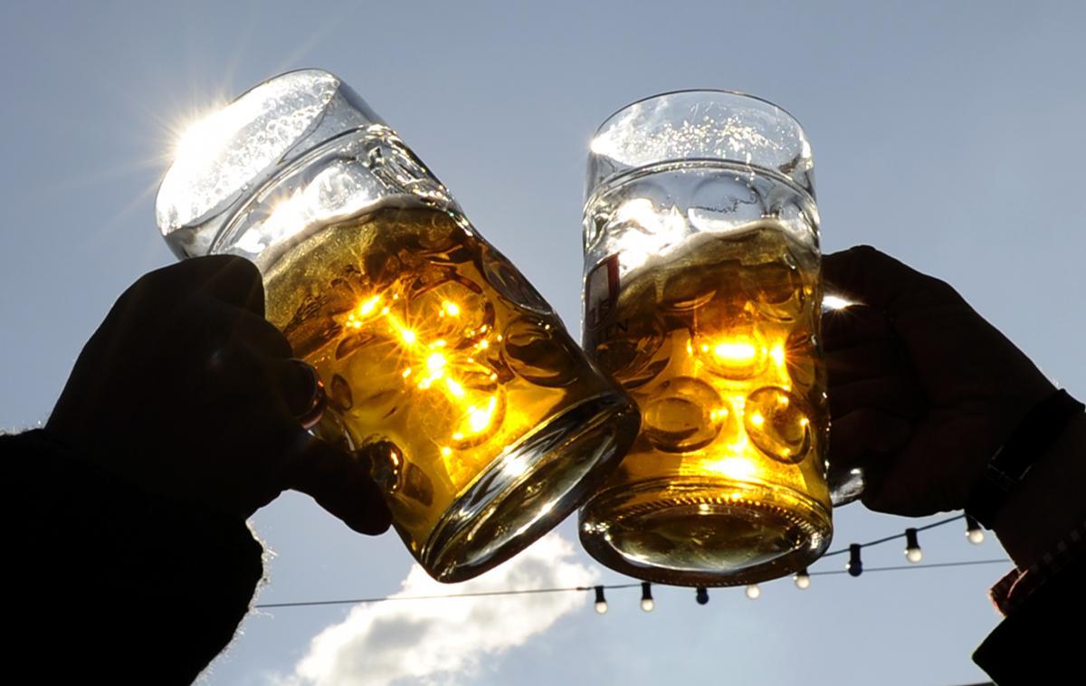 Польза и вред пива для организма / Иллюстрация REUTERS